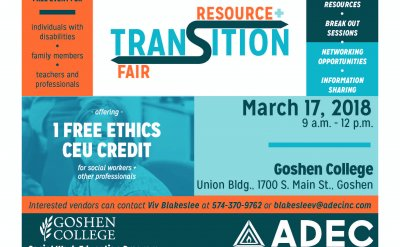 Resource + Transition Fair