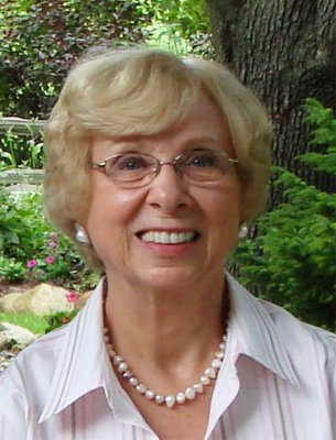 Through generosity and leadership, Carolyn Sauder '55 weaves together belief and action