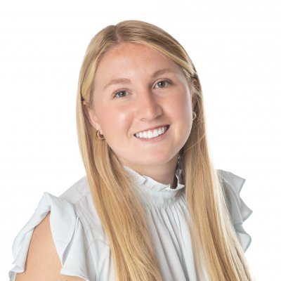"""""""Not doing busywork"""" Anne Nisley '22 reflects on Genesis Products internship"""