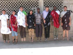 Tanzania Mennonite Church Outreach Projects