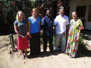 Mugumu – IMARA and Nyerere DDH Hospital