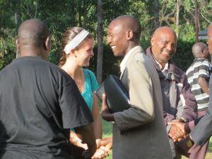 Kiabakari Bible College