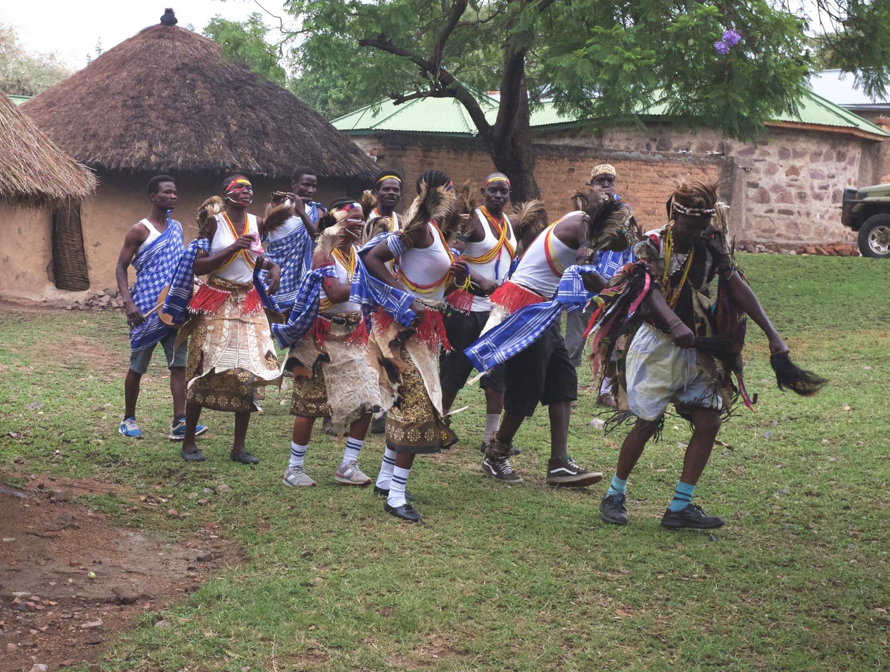 Ikoma / Grumeti / Butiama | Tanzania SST | Goshen College