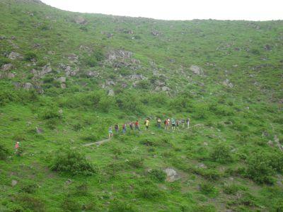 Green Hills, Healthy Children