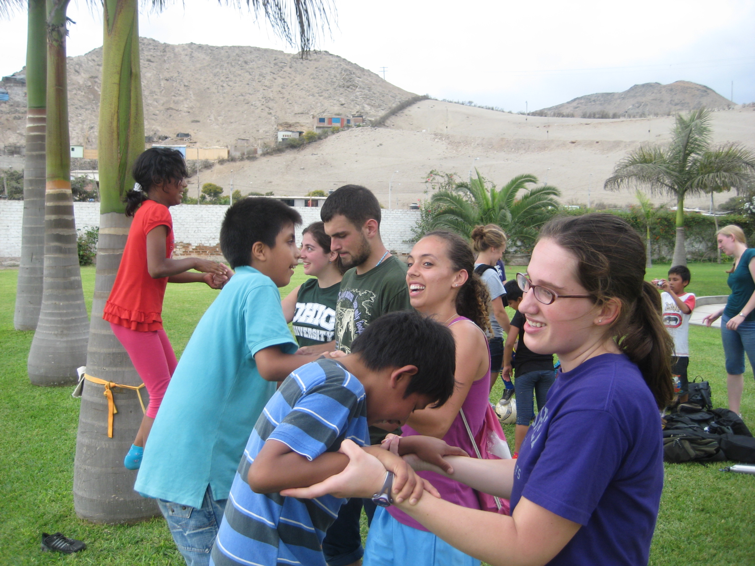 Service In Lur 237 N Peru Sst Goshen College