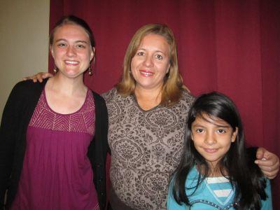 Lima Families