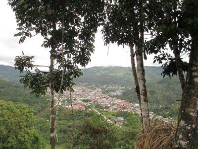 Service in Villa Rica