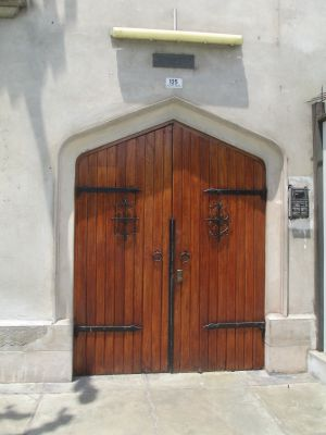 Good Shepherd is the oldest Protestant Church in Peru