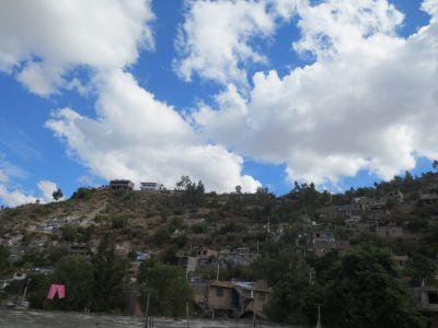 Service in Cuchipampa
