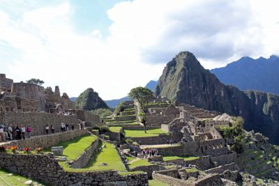 Machu Picchu: An experience beyond words or photos