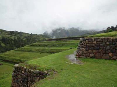 The Sacred Valley: The heart of the Inca empire
