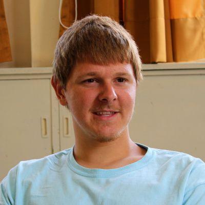 Dean Nafziger.