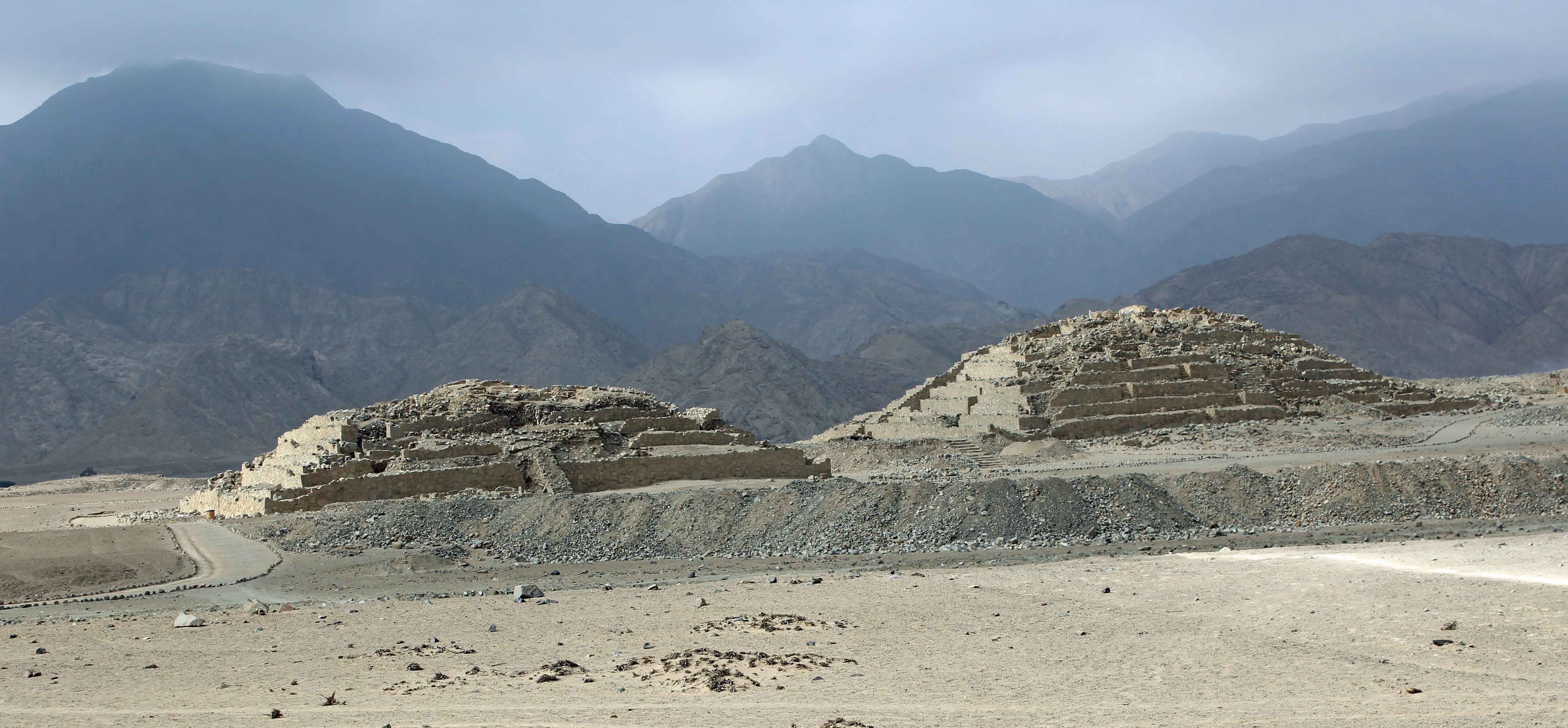 caral supe the oldest civilization in the The archaeological site of caral, located in central peru's supe valley,  found at  caral are usually associated with civilizations dated to after.