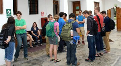 Classes in LIma