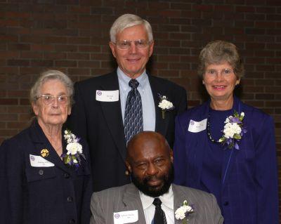 2002 Alumni Awardees
