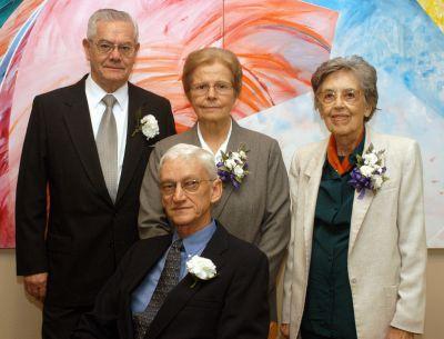 2004 Alumni Awardees