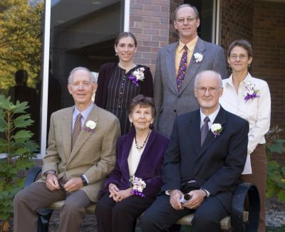 2006 Alumni Awardees
