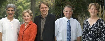 2007 Alumni Awardees