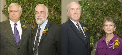 2009 Alumni Awardees