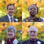 2016 Alumni Awardees Composite