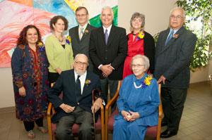 2010 Alumni Awardees