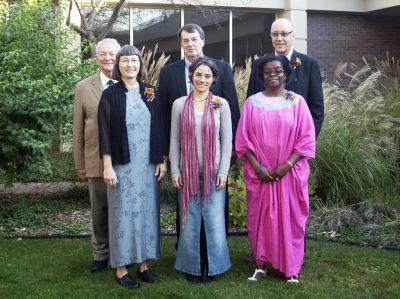 2011 Alumni Awardees