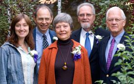 2008 Alumni Awardees