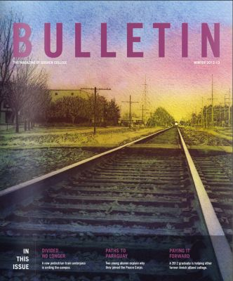 Read the newest issue of the Bulletin