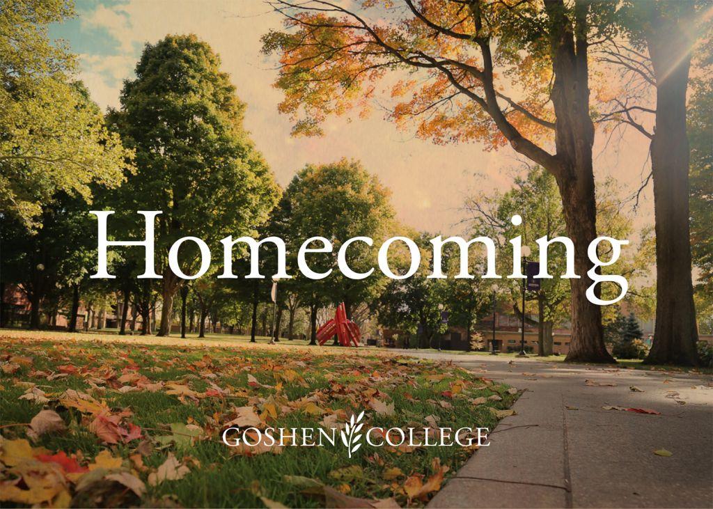 Goshen College Homecoming
