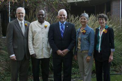 2013 Alumni Awardees