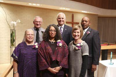 2014 Alumni Awardees