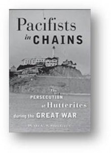 Pacifists in Chains Thumbnail of Book Jacket