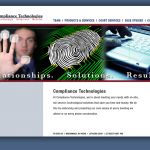 Compliance Technology Website