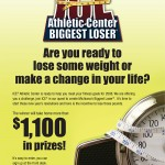 ICE Biggest Loser Promotion