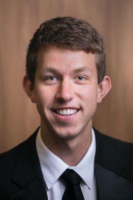 Caleb Longenecker