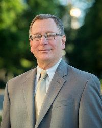 Dr. Timothy Matovina
