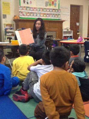 Conoce a nuestros estudiantes: Sondra Flores-Reyes