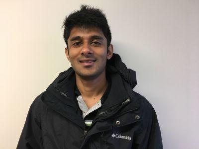 Conoce a nuestros estudiantes: Siddath Ratnatunga