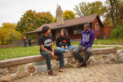 College Cabin