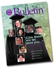 Bulletin June 2001