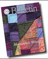 Bulletin December 2003