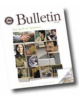 Bulletin March 2004