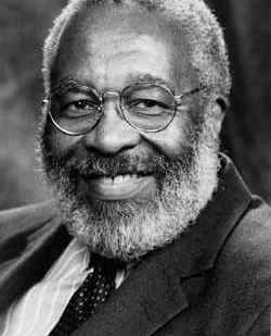 Civil rights activist Vincent Harding highlights 12th annual Martin Luther King Jr. Study Day Jan. 17