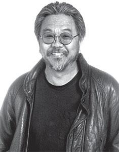 Roger Shimomura