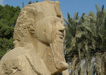 Goshen College heads to the Middle East with new study abroad location in Egypt