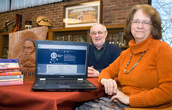 Goshen College English Department launches new Center for Mennonite Writing online