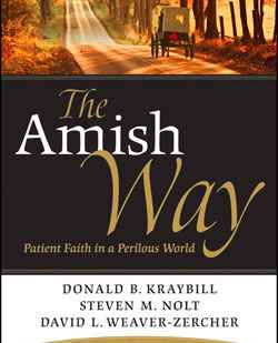 New book offers first introduction to Amish spirituality and religious beliefs