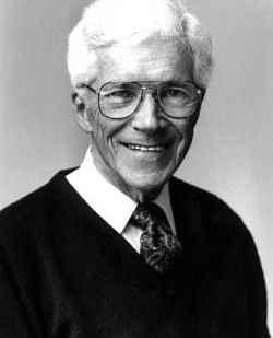 Local medical and health pioneer, Dr. Willard Krabill, dies