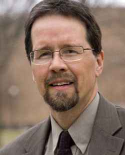 Goshen history professor says Christian denominations will not disappear