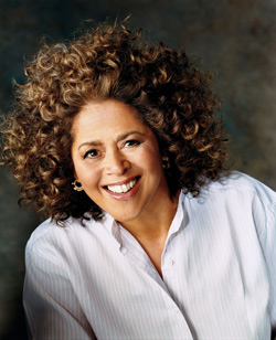 Actor, playwright and professor Anna Deavere Smith to present keynote address Sept. 13